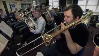 Grimethorpe Colliery Band