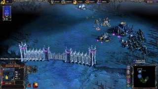 Heroes of Annihilated Empires battle 1vs1 RTS