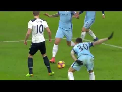 All Tottenham Hotspur Goals 2016-17
