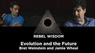 Evolution and the future of humanity - with Bret Weinstein and Jamie Wheal