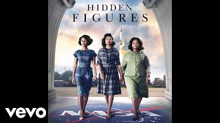 """Surrender"" with Lalah Hathaway from Hidden Figures: The Album - av..."