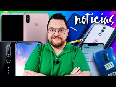 Noticias | Precio Galaxy Note 9, Honor Note 10, POCOPHONE F1, Mi Max 3