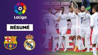 🇪🇸 Résumé - LaLiga : Le Clasico pour le Real Madrid !