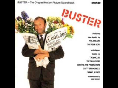 "'The Robbery' ~ Anne Dudley {incidental music from ""Buster"" film score / soundtrack}"