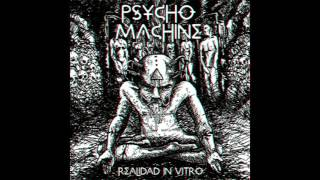 psycho machine --parodia cruel