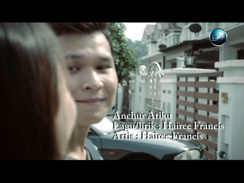 Hairee Francis - Anchur Atiku (Original) (Lyric Video)
