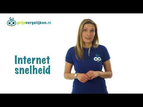 5 belangrijkste overwegingen voor je internet pakket