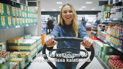 Kesärekry on auki! |Lidl Suomi