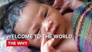WHY POVERTY? Welcome To The World  | OFFICIAL FULL FILM 2012
