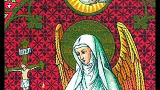 Saint Christina-The Astonishing
