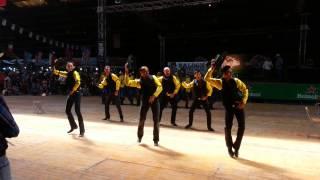 URBAN COUNTRY PADOVA A VOGHERA... 28-06-2015