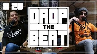 What Are Your Favorite Albums? • Drop The Beat Podcast #20