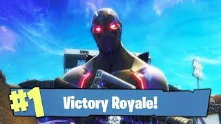 Wins for days, Fortnite Battle Royale!
