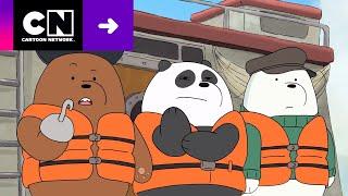 Pescados, pollos ¡y más! | Lo que viene | Cartoon Network