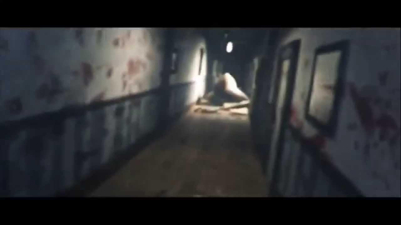 Silent Hill 5 Teaser Trailer Tgs 2014 Hd Survival Horror Game
