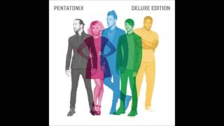 Pentatonix - Can't Sleep Love (feat. Tink)