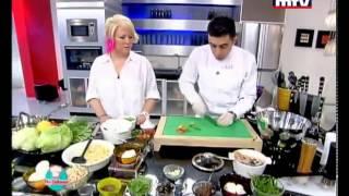 Welldone - Tuna Salad And Salad Nicoise 28 June 2013
