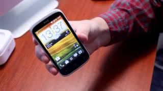 видео Почему глючит тач на HTC DESIRE 600