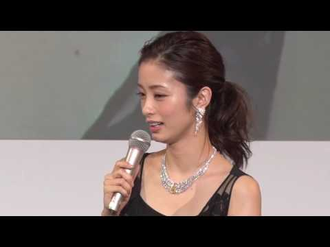 Japan Jewellery Fair 2016 - Women of the Year