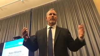 Dr. Brad Reedy's Chabad of Northbrook Presentation