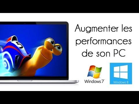 augmenter-les-performances-windows-7---8---8.1