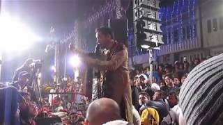 Master Saleem Ji Live & Shahdil Play Dhol At Amritsar 2015