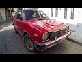 Finding a First Gen Honda Civic | Going Abroad in Guatemala
