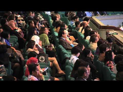Session 3: Marine Resources: Economy, Biodiversity and Conservation 8/13/2015