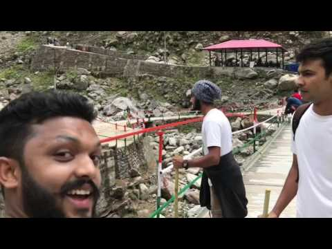 Road Trip: Delhi-Rishikesh-Kedarnath
