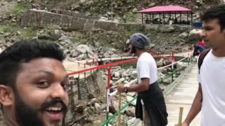 Road Trip: Delhi-Rishikesh-Kedarnath