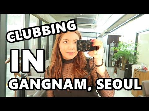 CLUBBING IN GANGNAM, SEOUL! (September 24, 2016) - saytioco