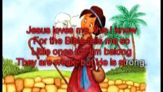 KIDS Sunday School Songs