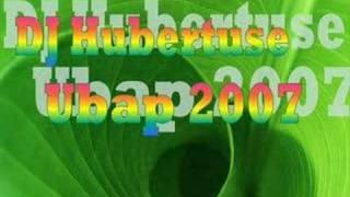 DJ Hubertuse - Ubap 2007