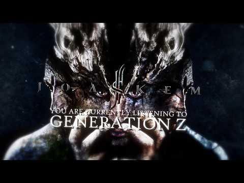 Joakem - Generation Z (Official Lyric Video)