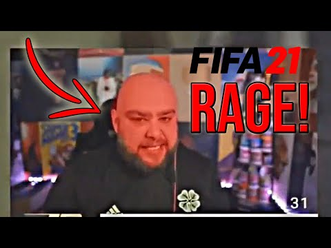 FIFA 21 ULTIMATE RAGE COMPILATION #11! 😡  