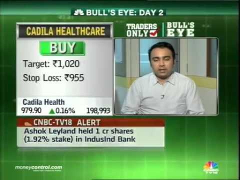 Buy Apollo Hospital; sell Andhra Bank: Vishal Malkan