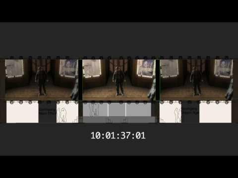 The Saboteur - Leaked, Unedited Trailer