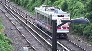 Trains and Trolleys of Philadelphia 2019 (Transit of Philadelphia)