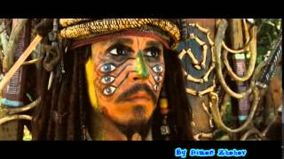 {Клип|Clip} Пираты Карибского моря