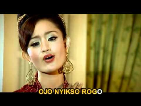 Dian Kusuma - Ojo Sujono (Official Lyric Video)