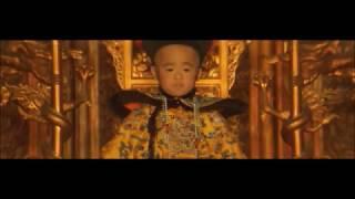 映画「ラスト・エンペラー」 ♪エンディング・テーマ サウンドトラック