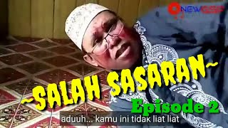 ~Sala Sasaran~ eps 2 komedi Paser