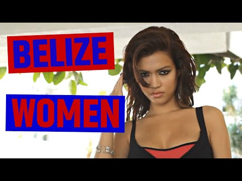 How to Date Belize Women (in 2020)