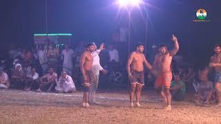 Kurar vs Balbedha Semi-FInal at Sakra Kabaddi Cup