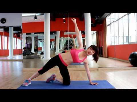 các bài tập hiit giảm cân, giảm mỡ bụng hiệu quả