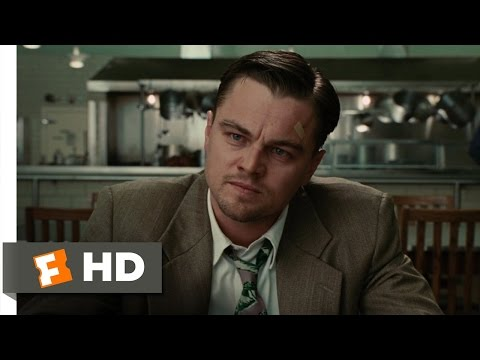 Shutter Island 28 Movie   Could You Stop That? 2010 HD