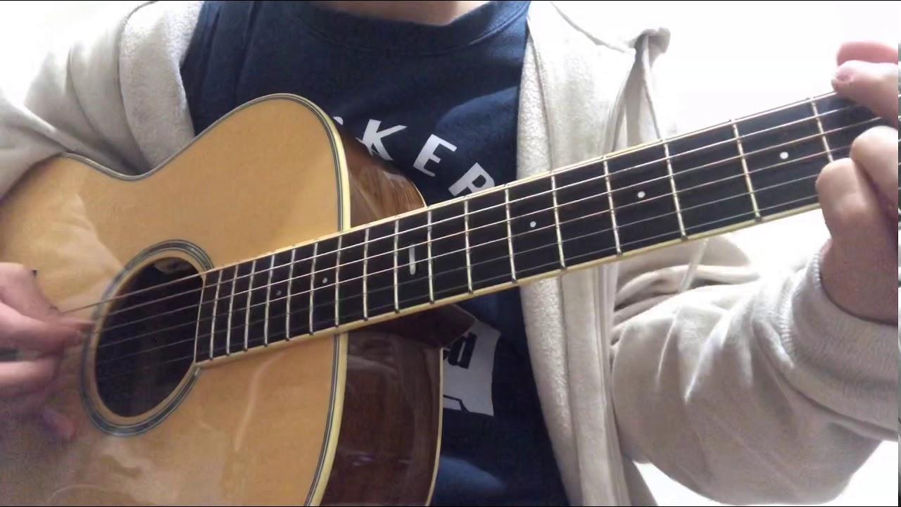 綠繡眼Zos -願溫柔的妳被世界溫柔以待-(吉他獨奏FingerStyle) - YouTube