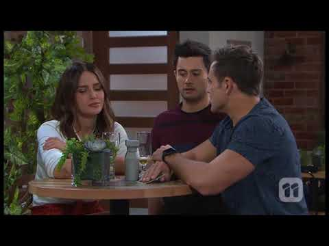 [Neighbours] 7757 Elly & Aaron & David &...