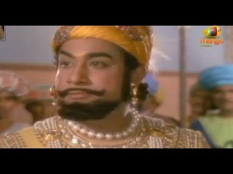 Bhakta Tukaram Songs - Karunamaya Deva Song - Nageswara Rao, Sivaji Ganesan, Sridevi