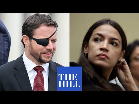 Dan Crenshaw says AOC exemplifies the 'worst stereotypes of the millennial generation' after latest outburst of 'victimhood'